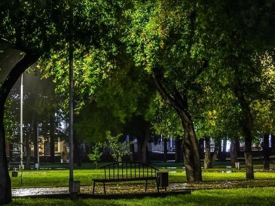 В Калининграде появится «Сквер первым переселенцам Калининграда»