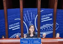 В Парламентской ассамблее Совета Европы (ПАСЕ) началось обсуждение доклада, приглашающего Россию к участию в июньской сессии