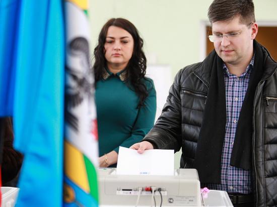 Введение электронного голосования ударит по любителям «вбросов»