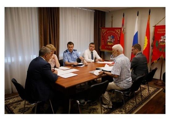 Глава Серпухова проводит личные приемы граждан каждый четверг