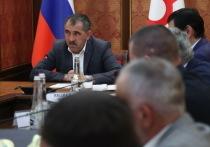 Глава Северной Осетии прокомментировал отставку Евкурова