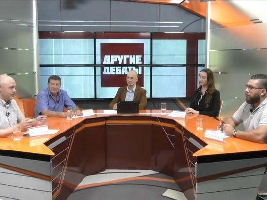 В «Справедливой Россия» представили свое видение «Тотальной реновации» Хабаровского края