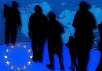 В Германии подано наибольшее в Европе число прошений об убежище