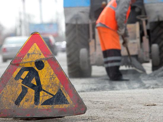 Дорожники из Бурятии ограничат движение в Забайкалье из-за ремонта