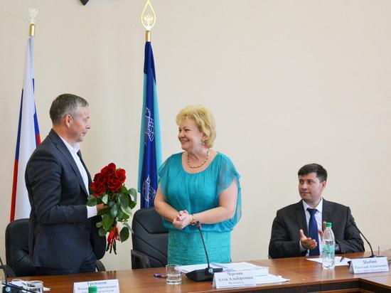 Выборы мэра Курска прошли на грани политической сенсации