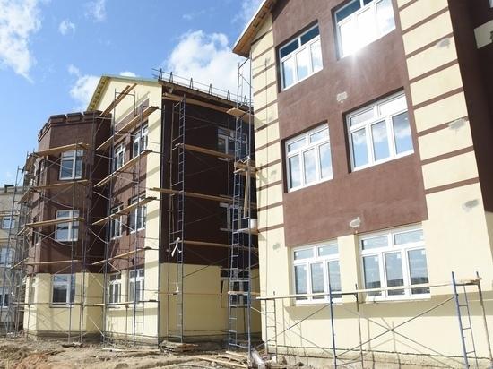 2,5 тыс. мест появится в детсадах Вологды за четыре года