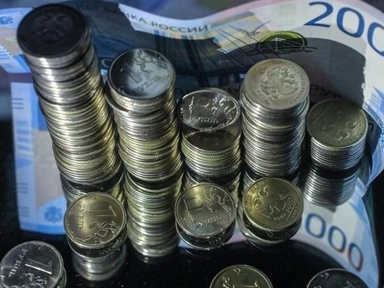 В Калининградской области с 1 июля поднимут минимальную зарплату