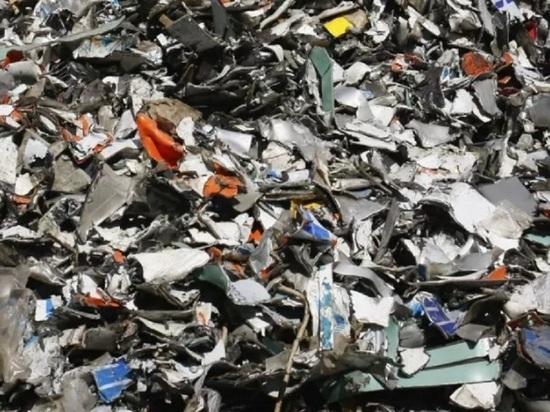 Ярославская пенсионерка чуть не погибла под горой мусора в своей квартире