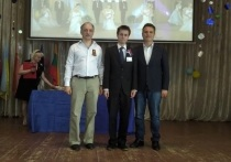 Шахматист из Пушкиногоркого района выиграл этап Кубка СЗФО