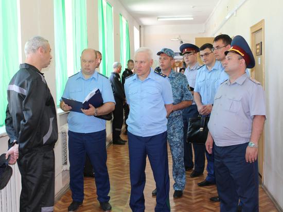 В Калининградской области в колонии №13 не долечивали осужденных