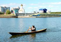Сезон открыт: в Сургуте прошел «День обласа»
