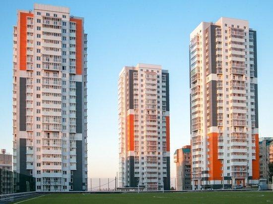В СФУ построят новые общежития для иностранных студентов