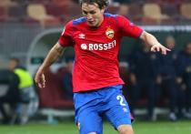 Марио Фернандес не полетел на сбор вместе с ЦСКА