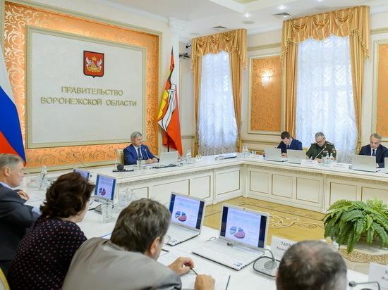 Для Воронежской области закупят еще 57 автобусов «ПАЗ»