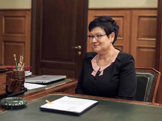 Министр образования Хакасии устала и оговорилась, назвав Грибоедова Радищевым