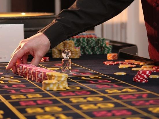 Как устроены подпольные казино: полиция отчиталась о борьбе с игорным бизнесом