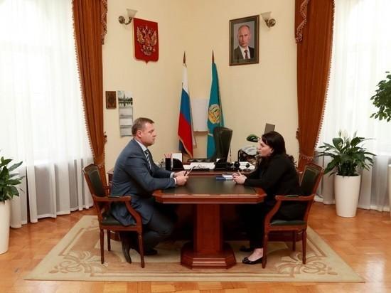Алена Губанова рассказала свои впечатления после встречи с Игорем Бабушкиным
