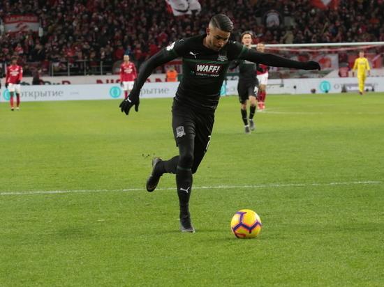 Прежнего «Краснодара» уже нет, в Лиге чемпионов сыграет другая команда