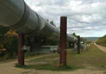 В трубопроводе вновь оказалась «грязная» нефть
