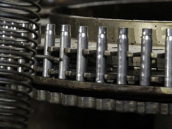 Назад в 41-й: Тульский патронный завод переходит на работу в две смены