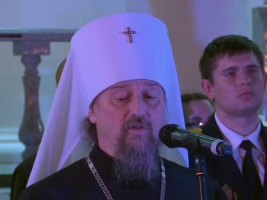 В РПЦ назвали безбожниками погибших в годы войны советских солдат