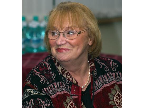 Погибла Алла Покровская— национальная исполнительница РСФСР исупруга артиста Олега Ефремова