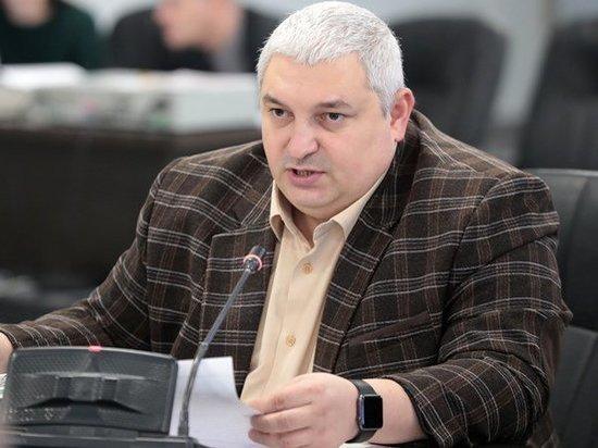 Суд отпустил экс-министра строительства Ростовской области под домашний арест