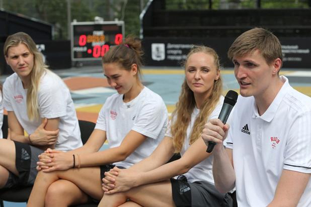 Кириленко спрогнозировал выступление женской сборной России на Евробаскете-2019