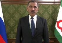 Евкуров объяснил свою отставку