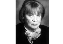 Умерла Алла Покровская: ее любовь с Ефремовым развивалась непросто