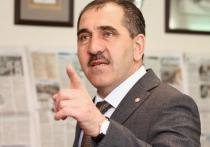 Эксперты предрекли проблемы сменщику Евкурова в Ингушетии