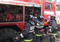 В ближайшие три года в крае будет создано двенадцать пожарных частей