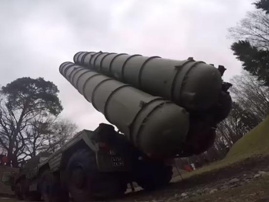 Российские власти объявили о поступлении на вооружение С-500 раньше плана