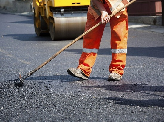 В проблемную дорогу в Мордовии вложат 200 млн рублей