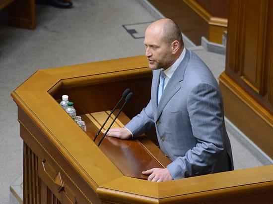 Унизивший Скабееву украинский депутат оскорбил русских в ПАСЕ