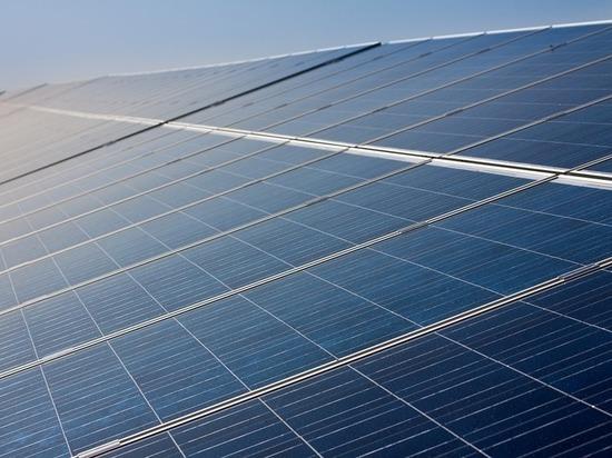 На отдаленных месторождениях Югры установят солнечные батареи