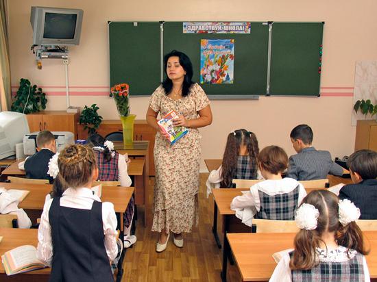 Глава Минпросвета Васильева пожаловалась на испугавшихся школы молодых учителей