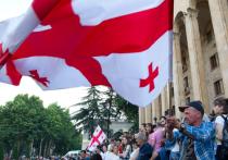 Грузинский протест изнутри: как менялось отношение к России при Иванишвили