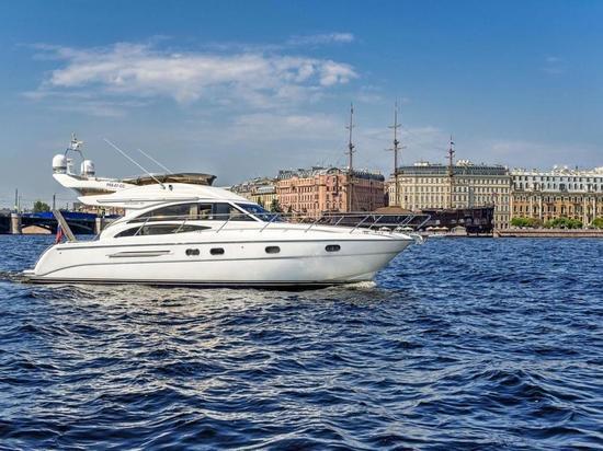 Петербург обогнал Кипр в рейтинге городов и стран для яхтенного туризма