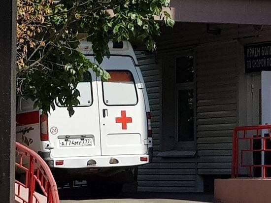 Уроженцы Армении устроили кровавые разборки в Новосибирске
