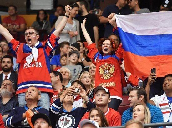 Сборная России по футболу предупредила болельщиков о поддельных билетах