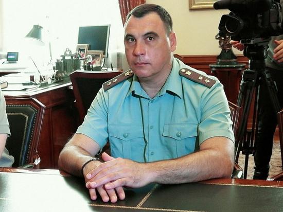 Главным судебным приставом Кубани стал Дмитрий Ткаченко