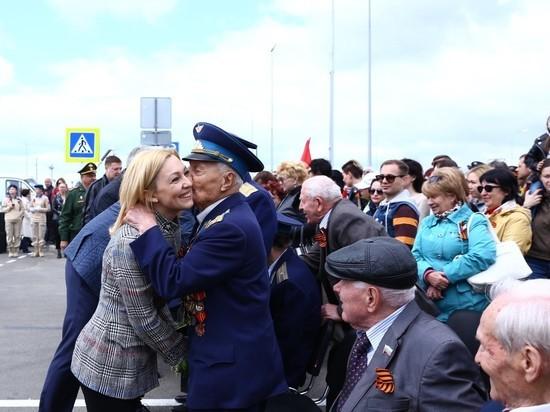 Депутат ГДРФ от Ставрополья возглавила новую патриотическую структуру