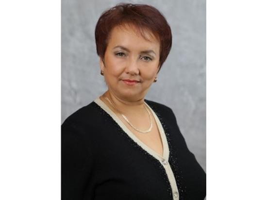 Светлана Иванова покинула пост замминистра финансов Чувашии