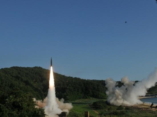 США передадут Румынии и Польше тактические ракеты на 560$ млн