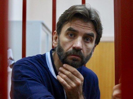 Абызов в суде заговорил о женитьбе: потенциальная невеста не уверена