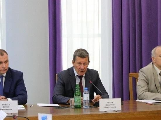 Калмыцкие власти отчитались о планах освоения бюджетных средств