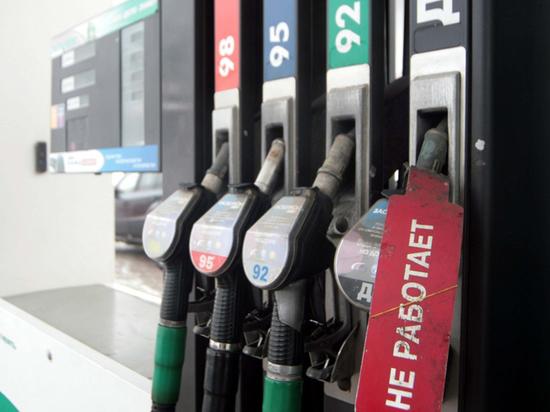 Минфин России обнародовал новый механизм сдерживания цен на бензин