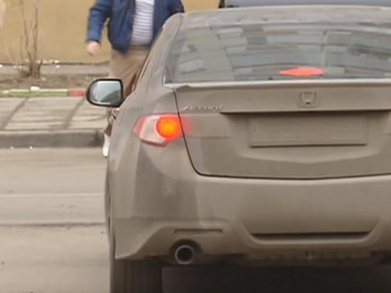 Верховный Суд разрешил забирать водительские удостоверения за нечитаемые номера