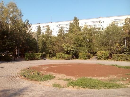 Оренбург продолжает благоустраиваться, но не весь